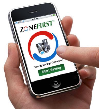 ZoneFirst App Calculator