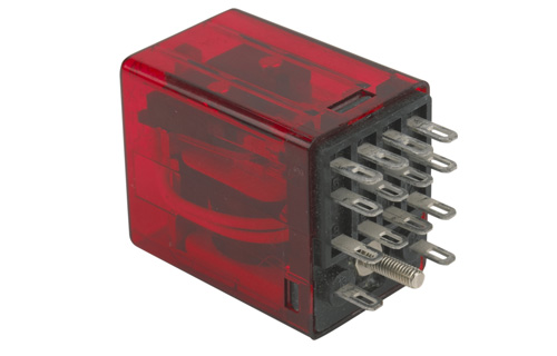 PIRR – Plug-In Replacement Relay