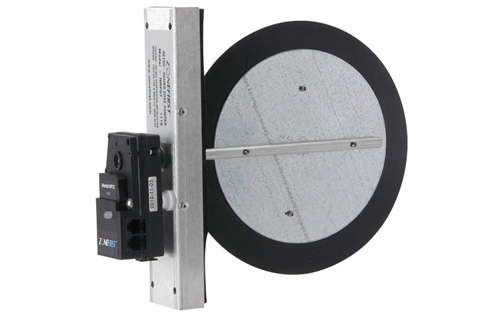RRP – Retro-Round™ Insertable Damper