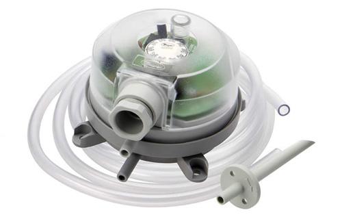 SPC – Static Pressure Control