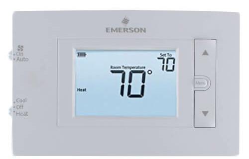 TDS – Single Stage Digital Thermostat