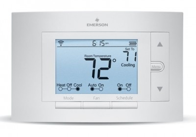 TWF – Sensi™ Wi-Fi Programmable Thermostat