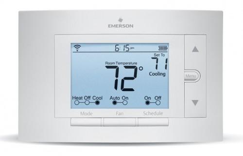 TWF – Sensi™ Wi-Fi Programmable Thermostat